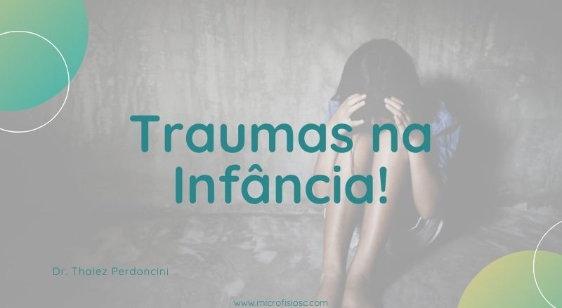 traumas na infancia